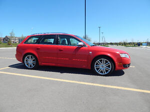 2007 Audi S4 Other