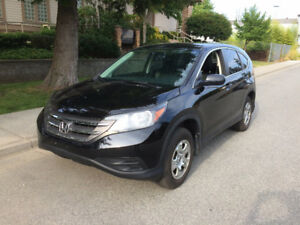 2014 Honda CR-V ---------------- Low Km --------------AWD-------