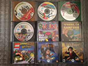 Kids PC Games