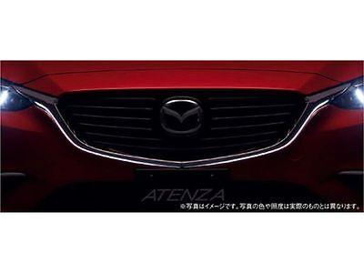 [NEW] JDM Mazda Atenza GJ Front LED Illumination Genuine OEM MAZDA 6