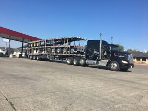 Trucking - Company Driver Position Available