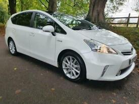 Toyota Prius+ 1.8 CVT T Spirit + Hybrid + Faboulas 7 Seater + Rare Find +++