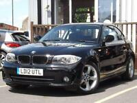 2012 BMW 1 Series 118d SE 2dr 2 door Coupe