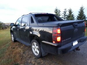 Chevy Avalanche LT