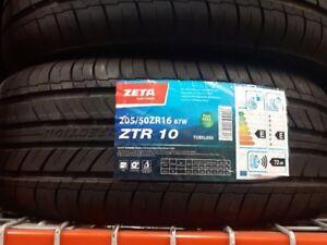 P20555ZR16 Zeta ZTR10 $150