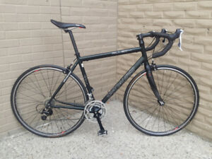 SPECIALIZED ROADBIKE,27 SPEED,CARBON FORKS,BRAND NEW CONDITION
