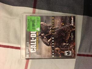Call of Duty: Advance Warfare for PS3