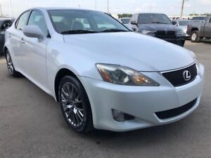 2006 Lexus IS 250 AWD V6 - 2.5, FINANCEMENT MAISON *LIQUIDATION*