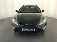 2012 62 FORD MONDEO ZETEC TDCI DIESEL ESTATE 1 OWNER SERVICE HISTORY FINANCE PX