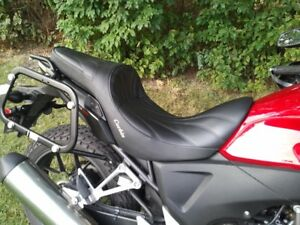 corbin seat for Honda cb500x 2013