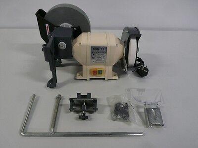 Nassschleifmaschine Nasschleifer Trockenschleifer Schleifmaschine für Werkzeug