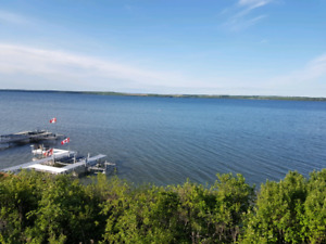 New! Lakefront on SYLVAN LAKE VACATION  RENTAL