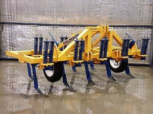 CLICK HERE to see Delmade's range of Used Machinery! Westbury Meander Valley Preview