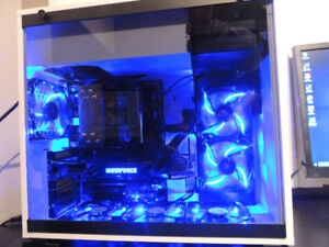 **NEW** HIGH END GAMING PC - 1-5YR WARRANTY**NOUVEAU**