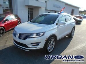 2015 Lincoln MKX 2.3 AWD