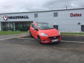 2015 Vauxhall Corsa 1.4T [100] Limited Edition 5dr 5 door Hatchback