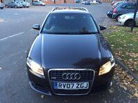 Audi A4 tdi Quattro 170 bhp avant