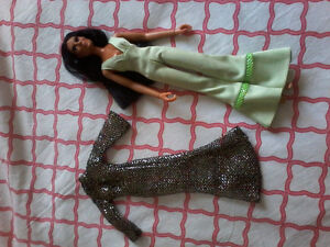 Vintage Cher Doll 1975