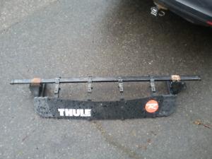 deflecteur Thule