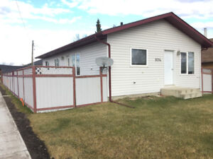 House in Sexsmith for rent.