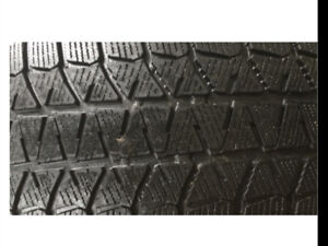 """16"""" Ford  Winter Tires"""