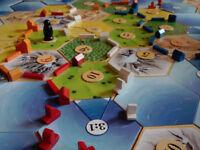 Discussions, ventes et échanges: jeux de société Québec