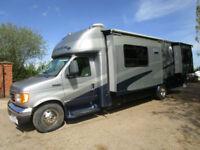 Forest River Lexington GTS 283 TS 6 Berth RV For Sale
