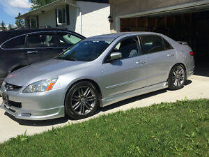2003 Honda Accord Sedan***59000 KM** ONLY