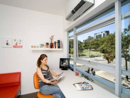 UNIlodge APT for short term lease, full furniture, water&gas Carlton Melbourne City Preview
