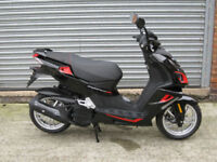 Peugeot Speedfight 4 125cc LC Brand New