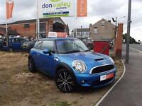 2007 (07) MINI Hatchback 1.6 Cooper S