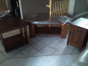Brand new furniture and accessories