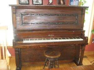 PIANO CENTENAIRE