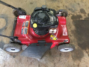 Murray push mower   5.5HP