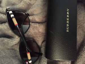 Burberry Sunglasses In Case