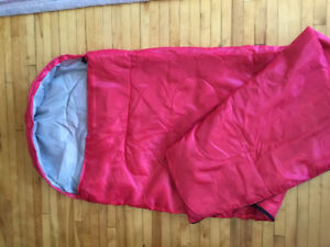 Sleeping bags (New)