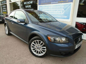 Volvo C30 2.5 T5 Geartronic 2008 SE Lux F/S/H P/X Swap