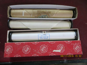 """Player piano rolls - Q.R.S. """"ACE IN THE HOLE"""" Ragtime Plus"""