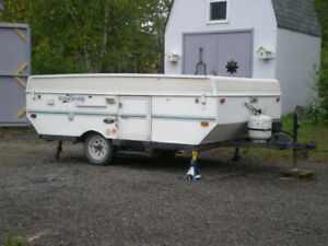 Rockwood Freedom Tent Trailer | Buy or Sell Used and New RVs