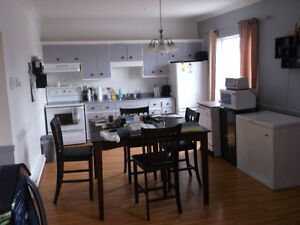 Grand 4 ½ logement centre-ville Victoriaville