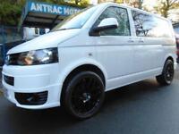 bec2261689 2014 Volkswagen Transporter 2.0TDI 102P SWB T28 Kombi 6 SEATER
