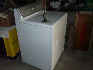 Maytag Electric Dryer  New condition