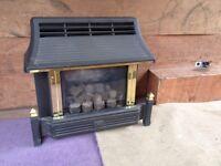 Cannon Coalridge gas fireplace