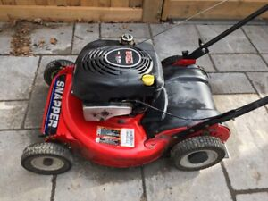 Snapper Lawn Mower for Sale