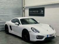 2013 Porsche Cayman 2.7 981 PDK 2dr