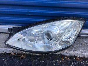 Mercedes Headlights - Sprinter / S / C / E / GLK / CL / SLK