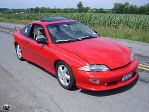 WANTED WILL PAY TOP DOLLAR Chevrolet Cavalier Z24 Coupe (2 door)