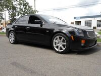 2005 Cadillac CTS - V Sedan (GOING FOR AUCTION)