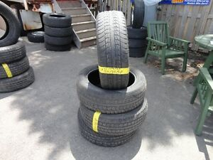 Primewell 215/55R18 all season for sale