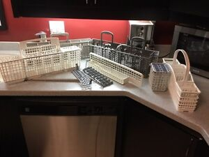 Dishwasher Cutlery Baskets for $15 each